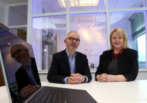 marion and stuart from danske and datactics