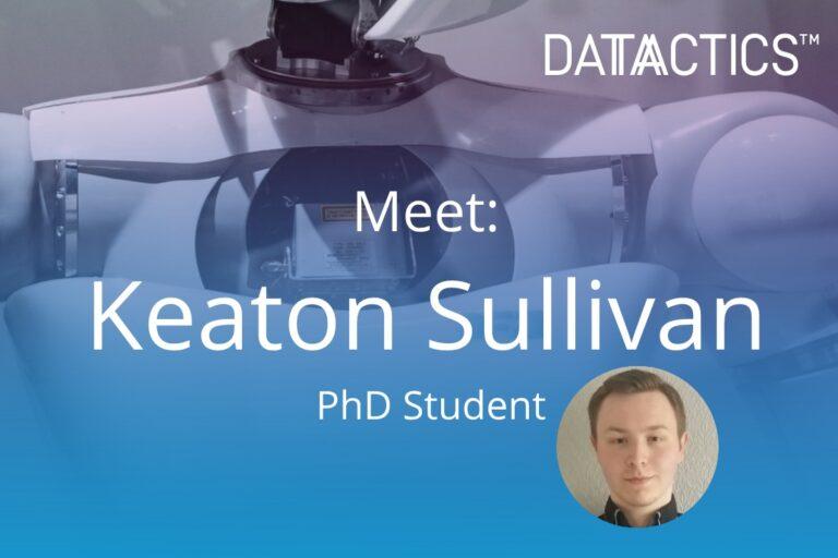 Keaton PhD
