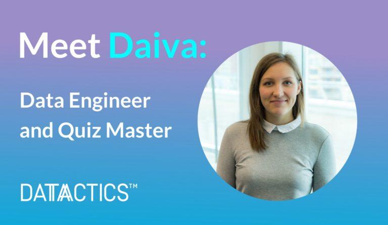 Meet Daiva