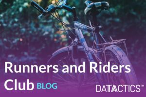 Riders and Runners