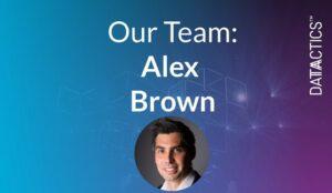 Meet Alex Brown