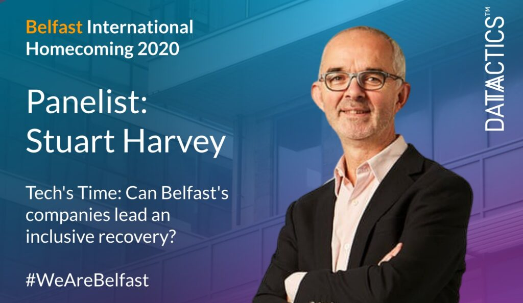 Belfast homecoming 2020