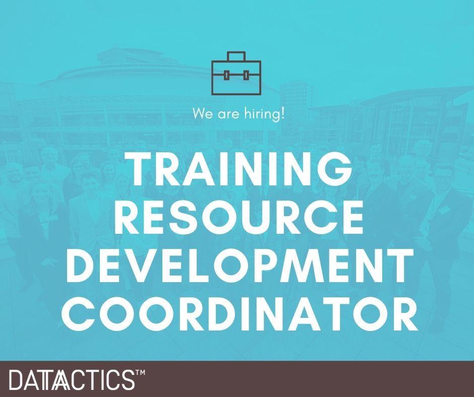 training resource